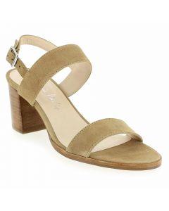 GALAXIE Beige 5093603 pour Femme vendues par JEF Chaussures