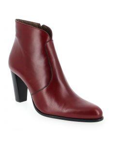 ABRIL T0068A Rouge 5113403 pour Femme vendues par JEF Chaussures