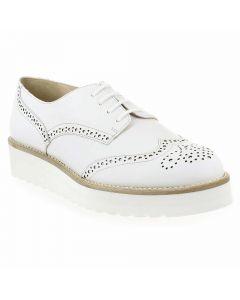 CLELIA Blanc 5317801 pour Femme vendues par JEF Chaussures