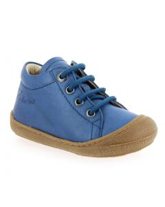 COCOON Bleu 6135106 pour Bébé fille, Enfant fille, Enfant garçon, Bébé garçon vendues par JEF Chaussures