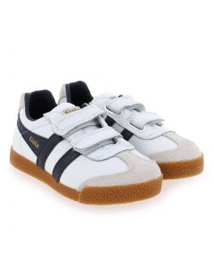 HARRIER LEATHER VELCRO CKA774