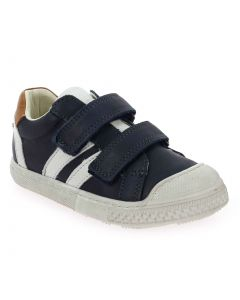 FRED Bleu 6432902 pour Enfant garçon vendues par JEF Chaussures