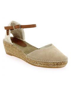 80 Beige 5834901 pour Femme vendues par JEF Chaussures