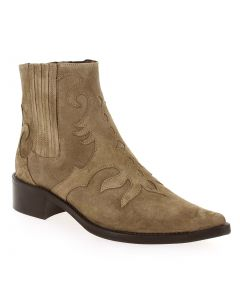 REDBAY Beige 6178902 pour Femme vendues par JEF Chaussures