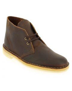 DESERT BOOT Marron 5392003 pour Homme vendues par JEF Chaussures
