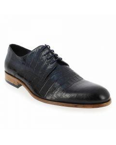 4194 NICOLA Bleu 5285501 pour Homme vendues par JEF Chaussures