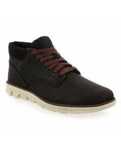 BRADSTREET CHUKKA LEATHER Marron 5618702 pour Homme vendues par JEF Chaussures