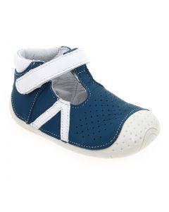 ZAO Bleu 5571201 pour Enfant garçon, Bébé garçon vendues par JEF Chaussures