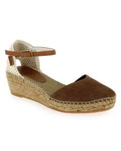 80 Marron 5834905 pour Femme vendues par JEF Chaussures
