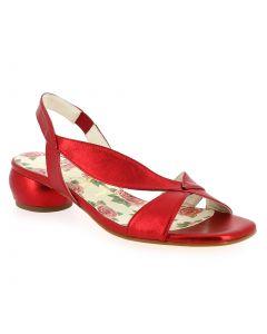 1365 Rouge 5829601 pour Femme vendues par JEF Chaussures