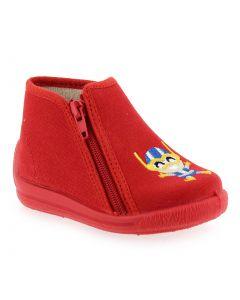 JIM Rouge 6219601 pour Enfant garçon vendues par JEF Chaussures