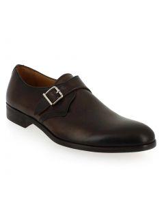 4763 229 Marron 5734002 pour Homme vendues par JEF Chaussures
