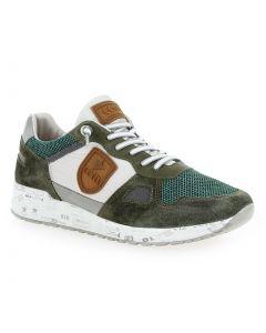 C 1216 Vert 6276304 pour Homme vendues par JEF Chaussures