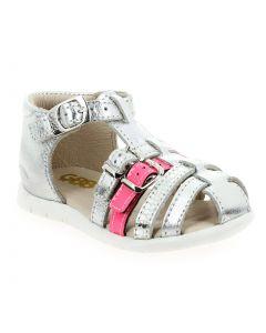 PERLE Argent 6240401 pour Enfant fille vendues par JEF Chaussures