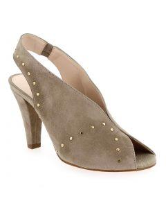 J1617G Beige 5856901 pour Femme vendues par JEF Chaussures