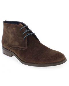 8415 Marron 4862301 pour Homme vendues par JEF Chaussures
