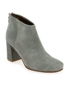 U064 FOSCA Gris 5538301 pour Femme vendues par JEF Chaussures