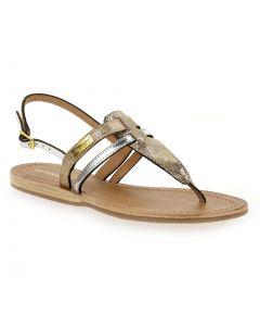 BARAKA Doré 5287103 pour Femme vendues par JEF Chaussures