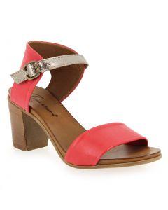 NANA Rouge 6264604 pour Femme vendues par JEF Chaussures