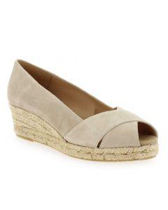 9430 elvira Beige 5851303 pour Femme vendues par JEF Chaussures
