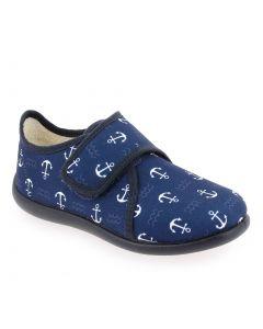 POSH Bleu 6455801 pour Enfant garçon vendues par JEF Chaussures