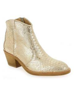 4441 Doré 6492401 pour Femme vendues par JEF Chaussures