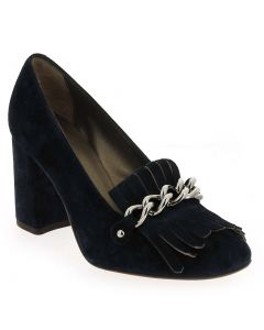 U054 ELLY Bleu 5699503 pour Femme vendues par JEF Chaussures
