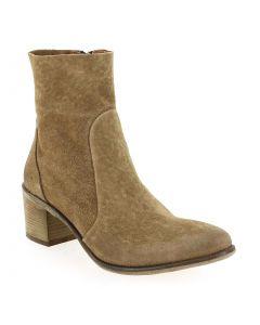 J7126 Beige 6125704 pour Femme vendues par JEF Chaussures