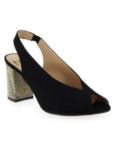 5930 Noir 6265703 pour Femme vendues par JEF Chaussures