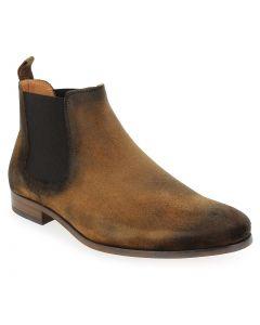 4126 BETONE Camel 5285303 pour Homme vendues par JEF Chaussures