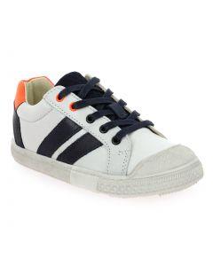 FAC Blanc 6432801 pour Enfant garçon vendues par JEF Chaussures