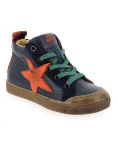 5411 Bleu 6364201 pour Enfant garçon vendues par JEF Chaussures