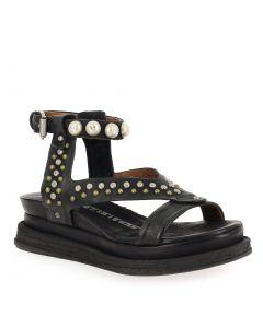 A15011 Noir 6483601 pour Femme vendues par JEF Chaussures