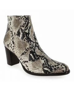 PACA Beige 5702001 pour Femme vendues par JEF Chaussures