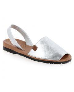 CALIFORNIA Argent 5809802 pour Femme vendues par JEF Chaussures