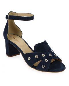 ODEON Bleu 5552102 pour Femme vendues par JEF Chaussures