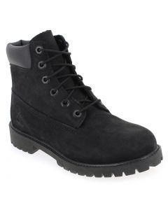 6IN PREMIUM WP BOOT Noir 3526702 pour Enfant fille, Enfant garçon vendues par JEF Chaussures