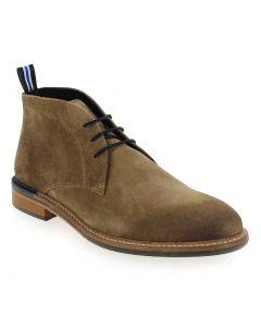 PILOT DESERT Beige 6098501 pour Homme vendues par JEF Chaussures