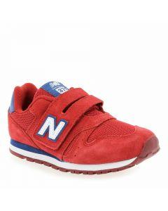 YV373SNW 373V1 FTWR Rouge 6415002 pour Enfant garçon vendues par JEF Chaussures
