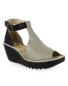 YALL Argent 6252502 pour Femme vendues par JEF Chaussures