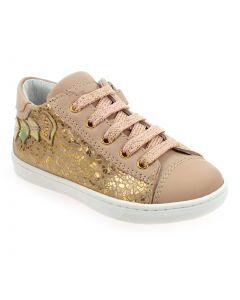 21132001 Rose 6443001 pour Enfant fille vendues par JEF Chaussures