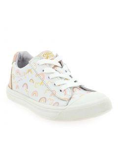 MATIA E21 Blanc 6433701 pour Enfant fille vendues par JEF Chaussures