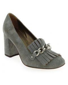 U054 ELLY Gris 5699502 pour Femme vendues par JEF Chaussures