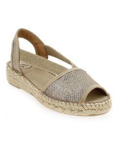ESTEL S Argent 5580402 pour Femme vendues par JEF Chaussures
