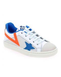 7500 Blanc 6449501 pour Enfant garçon vendues par JEF Chaussures