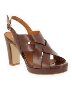 6255 Marron 6486801 pour Femme vendues par JEF Chaussures