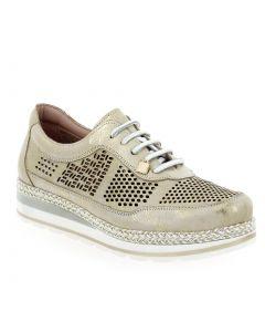 2041 Doré 6256802 pour Femme vendues par JEF Chaussures