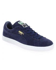 SUEDE CLASSIC Bleu 4886703 pour Femme, Homme vendues par JEF Chaussures