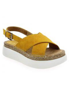 BILBAO Jaune 5805701 pour Femme vendues par JEF Chaussures