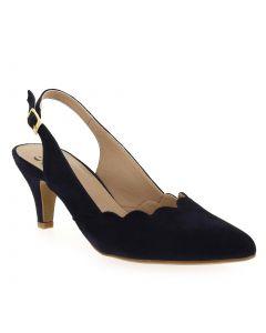5936 Bleu 6265402 pour Femme vendues par JEF Chaussures